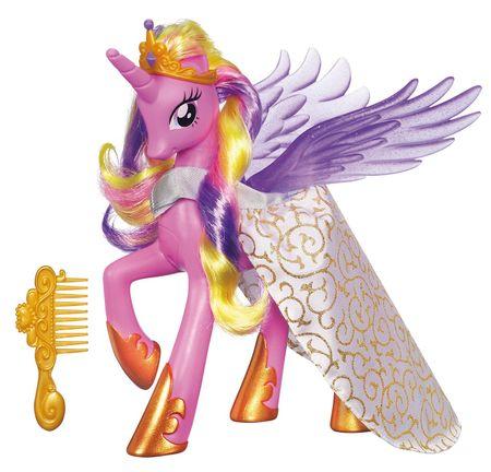 My Little Pony Księżniczka CADENCE