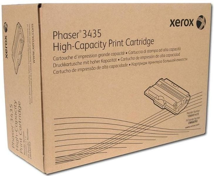 Xerox Toner Black pro Phaser 3435 (106R01415)