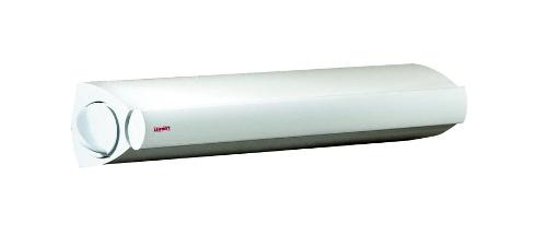 Leifheit Nástěnný sušák Rollfix 210 83040