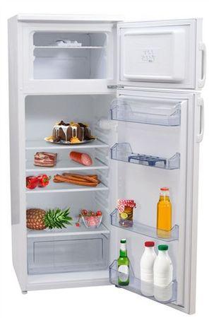ECG ERD WA 21440+ Kombinált hűtőszekrény, 227 L