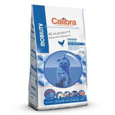 Calibra sucha karma dla psa Mobility Chicken & Rice - 12kg