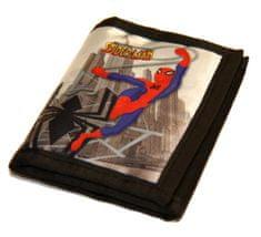 Contrast Portfel Spiderman