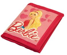Contrast Portfel Barbie