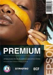 Epson Quality paper, 80g/m2, A+ (500 listů), ColorLok, Triotec (EPSONPAPIR)