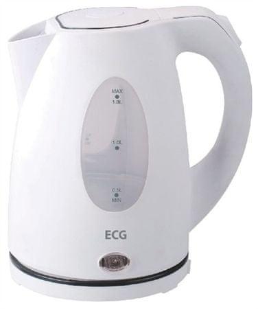 ECG RK 1350 KE - II. jakost