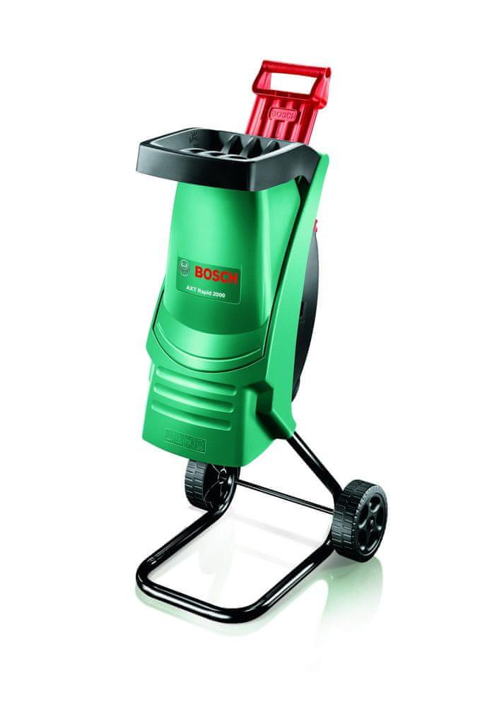 Bosch zahradní drtič AXT Rapid 2000 0600853500