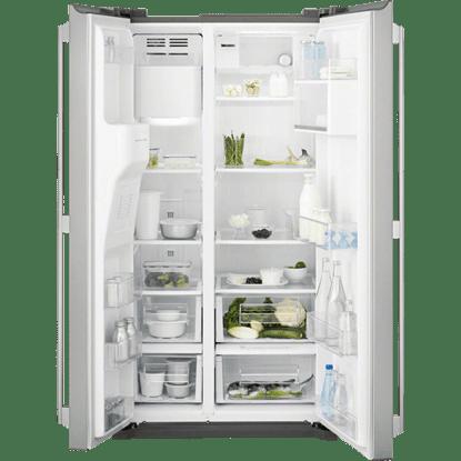 Electrolux EAL6140WOU Amerikai hűtőszekrény