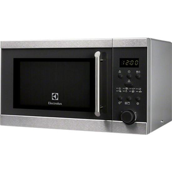 Electrolux mikrovalovna pečica EMS20300OX