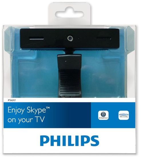 Philips PTA317