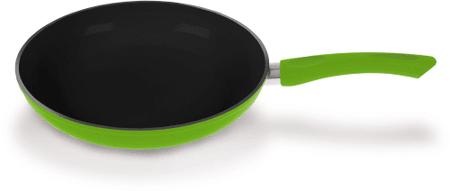 Lamart keramična ponev K2652, GB, 26 cm, zelena