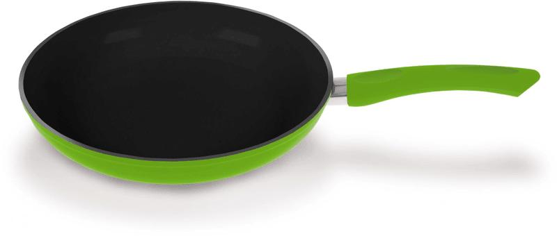 Lamart keramická pánev, K2652 GB, zelená