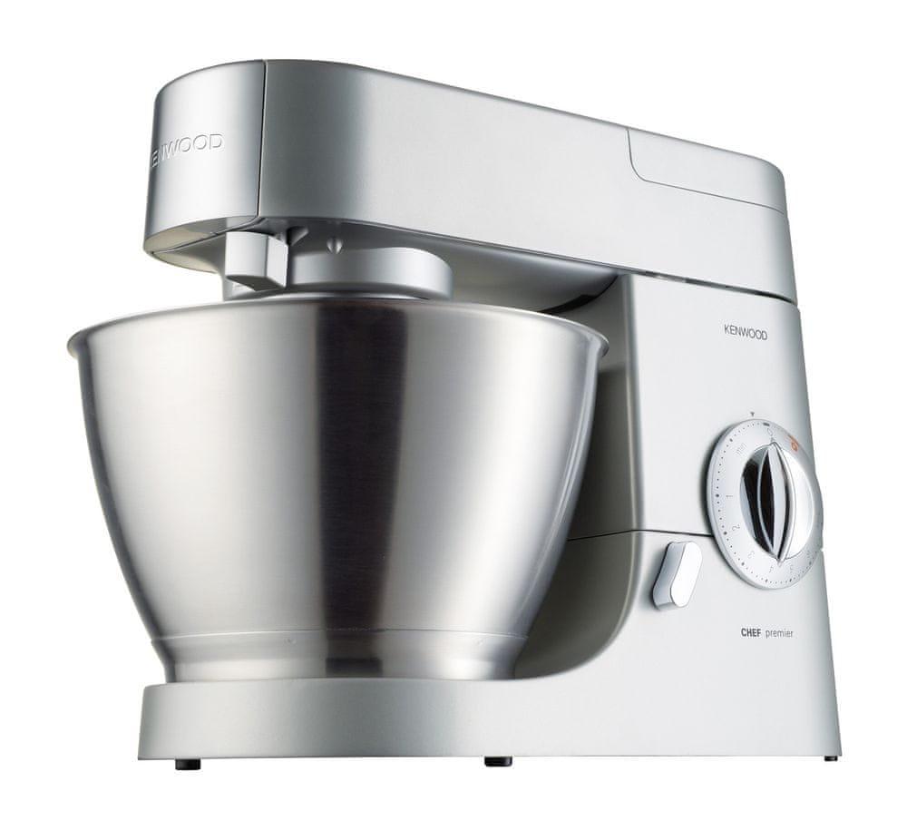 Kenwood kuchyňský robot KMC 57008 Chef Premier - zánovní