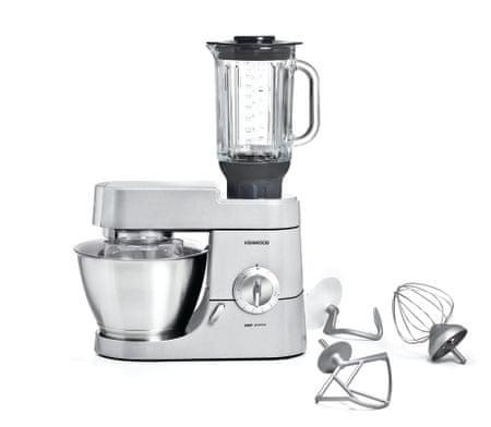 Kenwood robot kuchenny KMC 57008 Chef Premier