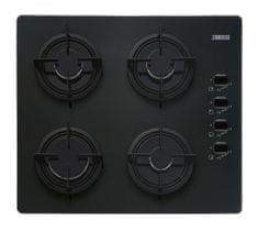 Zanussi plinska kuhalna plošča ZGO62414BA