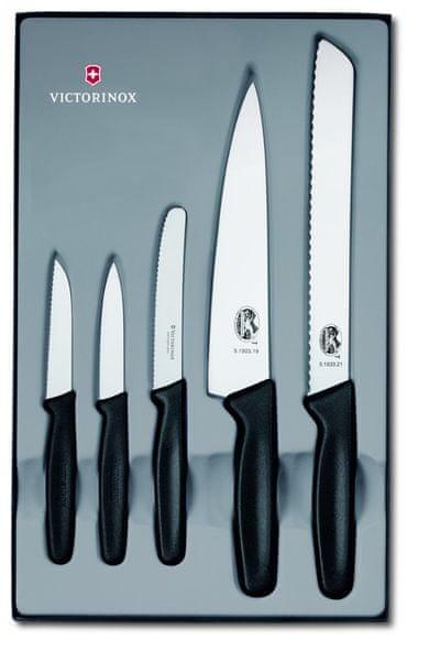 Victorinox Sada nožů (5.1163.5)