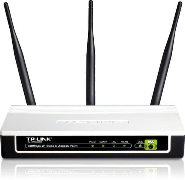 TP-Link TL-WA901ND Bezdrátový router - II. jakost