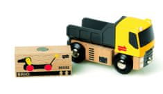 Brio Ciężarówka 33527