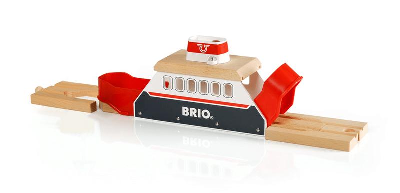 Brio WORLD DOPLŇKY 33569 Trajekt