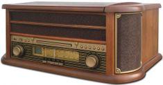 Camry retro gramofon CR 1111