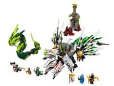 Lego Ninjago 9450 Epska zmajevska bitka