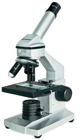 Bresser mikroskop 40x - 1024x USB