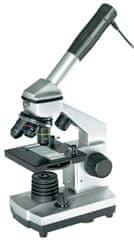 Bresser mikroskop Junior 40x-1024x USB camera + ochranný kufřík