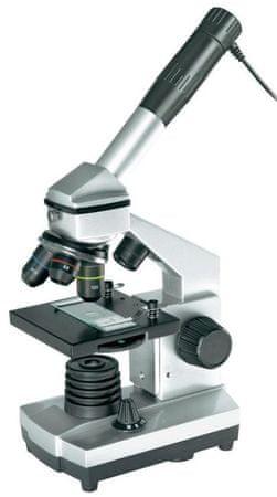 Bresser mikroskop 40X - 1024X