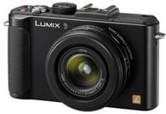 Panasonic Lumix DMC-LX7EP-K