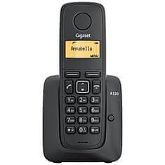 Gigaset brezvrvični telefon Gigaset A120