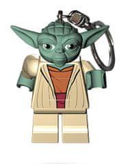 LEGO® Star Wars - Yoda privjesak za ključeve