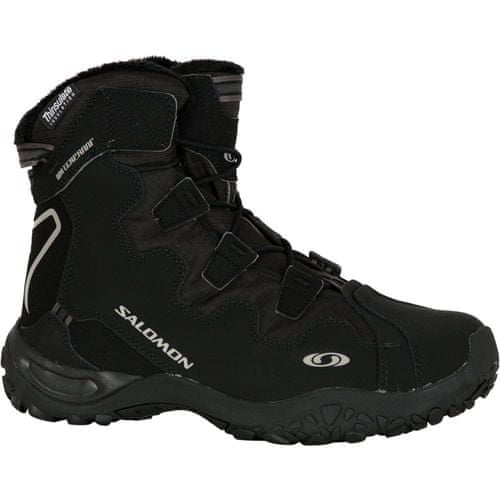 Salomon Snowtrip TS WP Black 8 86cbdb86fd0