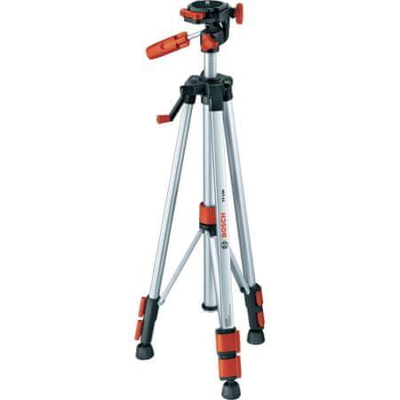 Bosch stojalo za laserje TT 150