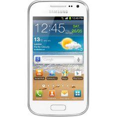 SAMSUNG Galaxy Ace 2 i8160 White - II. akosť