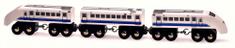 Brio Pociąg osobowy Shinkansen 33417