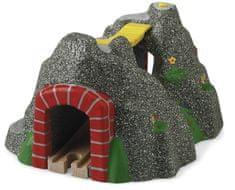 Brio Skalny tunel 33481