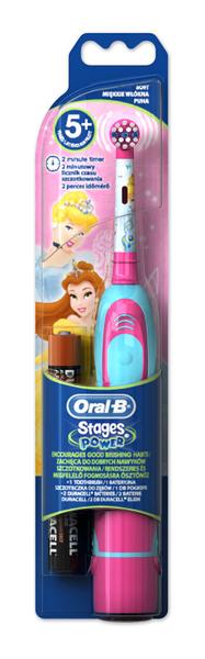 Oral-B D2 Battery kids (DB 4K)