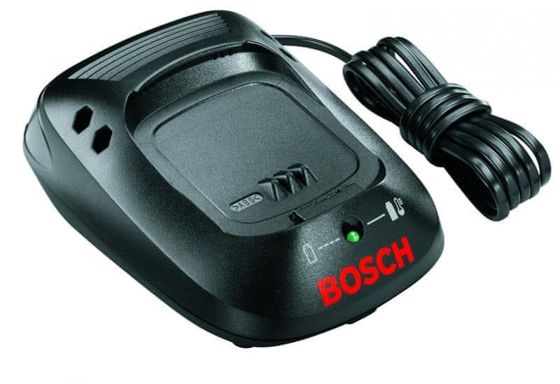 Bosch Nabíječka 18V LI - II. jakost