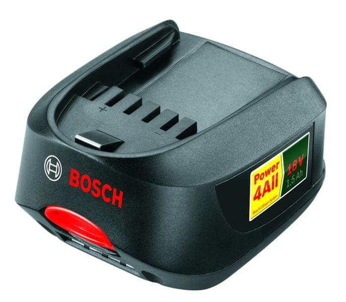 Bosch Akumulátor 18V LI/1,5Ah