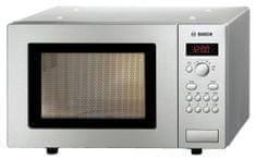 Bosch mikrovalovna pečica HMT75M451