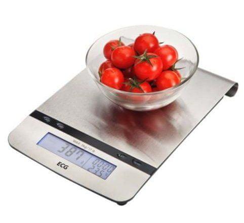ECG Kuchyňská váha KV 130