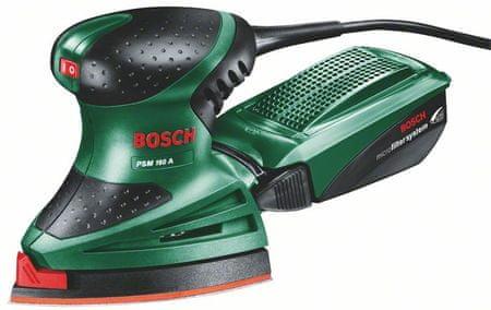 Bosch Večnamenski brusilnik PSM 160 A