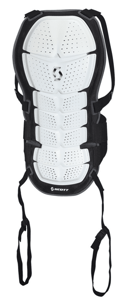 Scott Back Protector X-Active black/grey XL