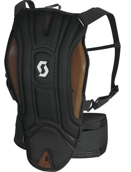Scott Back Protector Soft Actifit black M
