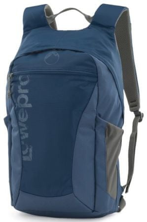 Lowepro nahrbtnik Photo Hatchback 16L AW, moder