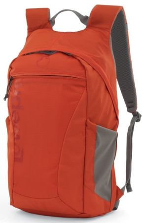 Lowepro nahrbtnik Photo Hatchback 22L AW, oranžen