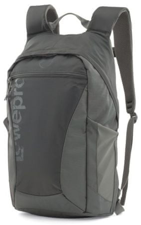 Lowepro ruksak Photo Hatchback 22L AW, sivi