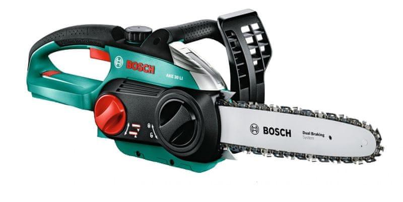 Bosch AKE 30 LI, bez aku