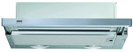 Zanussi ZHP615X Beépíthető páraelszívó