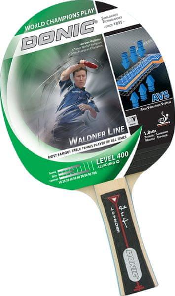 Donic Waldner 400