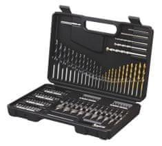 Black+Decker zestaw narzędzi A7200 - 109 el.
